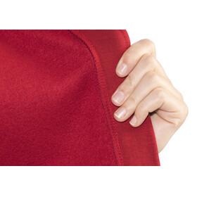 Elkline Unterpalmen Sweat Jacket Women Chilipepperred